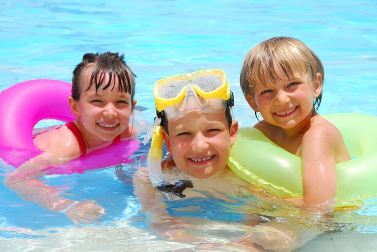 We offer installation of pools, spas and life-long servicing.